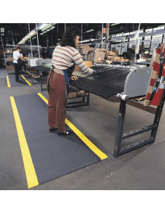 Tapis Anti-Fatigue et...