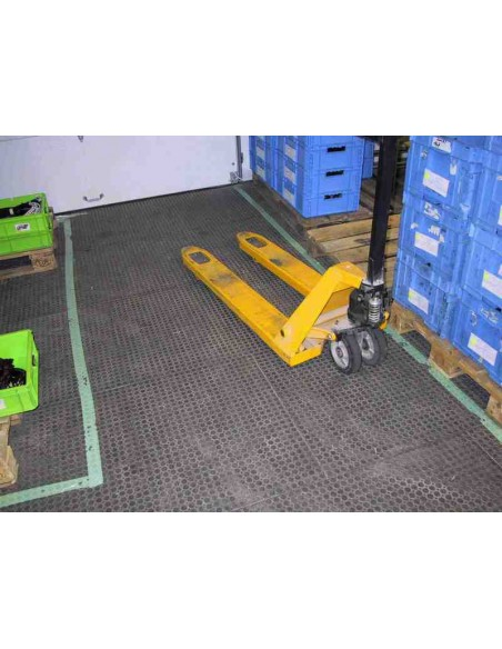 plaque de protection et d'accès temporaire covid pack qso2 eco responsable et recyclable